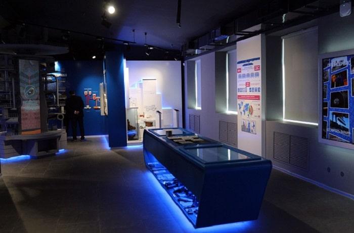 Музей металлургов