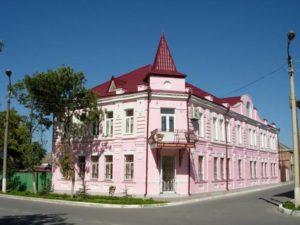 Музей современной истории города Кизляра
