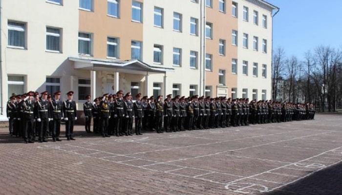Школа кадетов