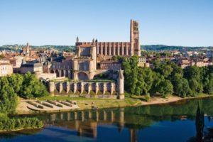 Тулуза (Франция): достопримечательности
