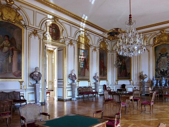 Другие музеи дворца Роган