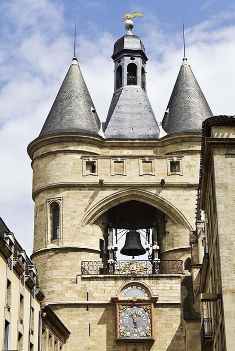 Колокольная башня с Большим колоколом