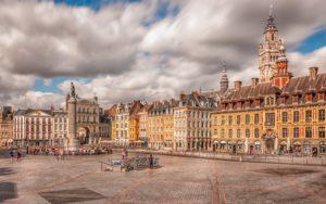 Лилль (Франция): достопримечательности