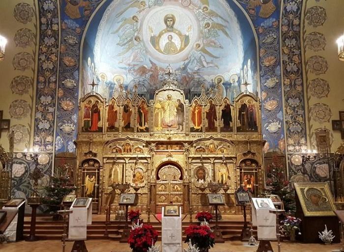 Собор Святителя Николая