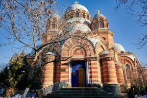 Свято-Знаменский собор