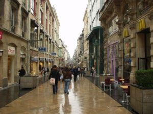 Улица Сент-Катрин