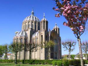 Базилика Святой Клотильды