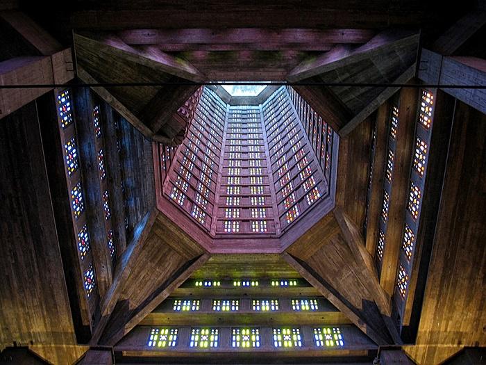 Церковь Сен-Жозеф