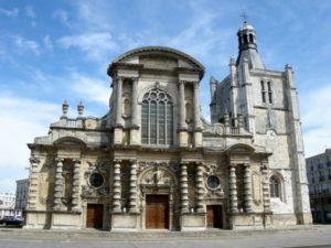 Кафедральный собор Гавра