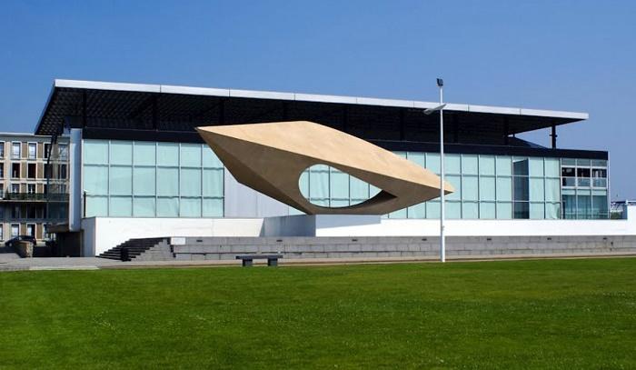 Музей современного искусства имени Андре Мальро