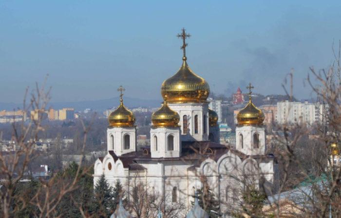 Спасский кафедральный собор