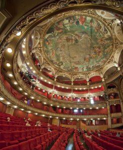 Тулонская опера