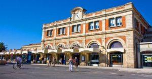 Вокзал Перпиньяна