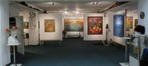 Арт-галерея «Паршин»
