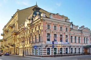 Астраханский государственный театр кукол