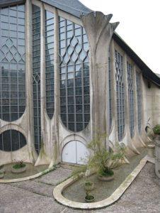 Церковь Жанны д'Арк