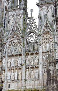 Кафедральный собор Руанской Богоматери