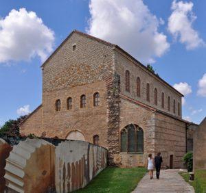 Малая базилика Святого Петра
