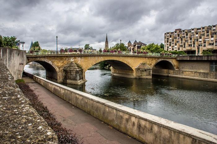 Мост Покойников