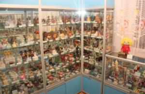 Музей «Мир шкатулок»