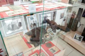 Музей Великой Отечественной войны «Память»