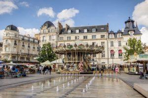 Орлеан (Франция): достопримечательности