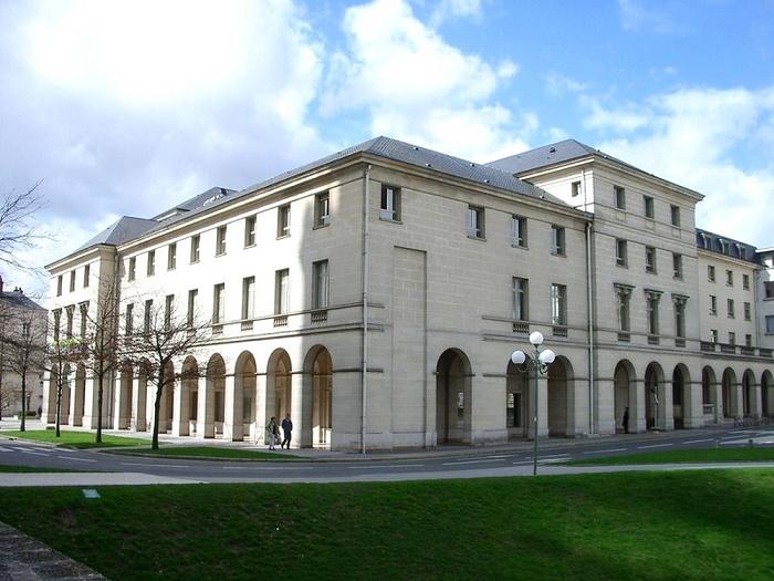 Орлеанский музей изящных искусств