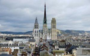 Руан (Франция): достопримечательности