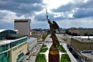 Ставрополь: достопримечательности города