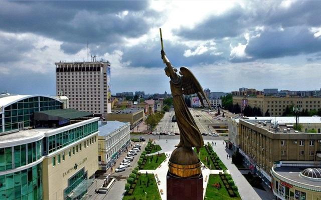 Ставрополье Достопримечательности фото что посмотреть памятники интересные места