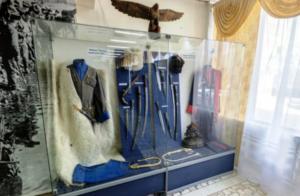 Ставропольский музей истории казачества