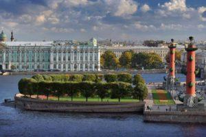 Достопримечательности Санкт-Петербурга: куда сходить, интересные места