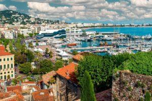 Канны (Франция): достопримечательности