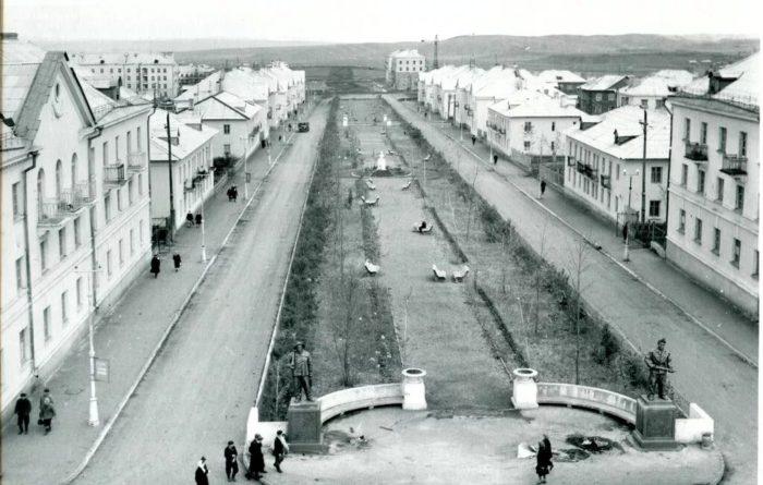 Об истории города Кумертау