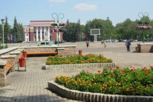 Городской округ, город Салават: достопримечательности