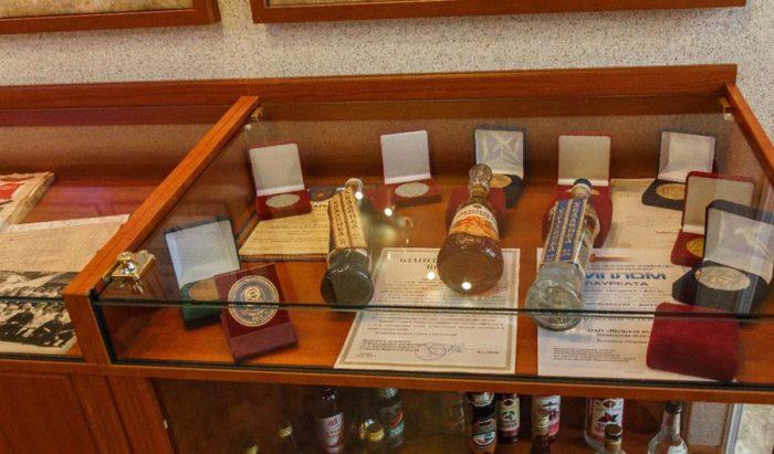 Музей «Казенный винный склад №3»