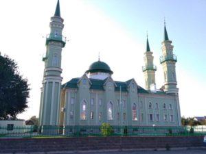 Мечеть Нур-аль-Иман
