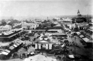 Шуя в начале XX века