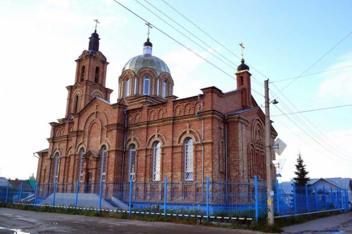Сретенский кафедральный собор