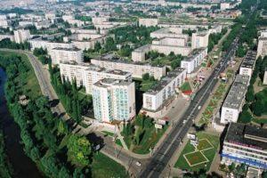 Стерлитамак: достопримечательности города