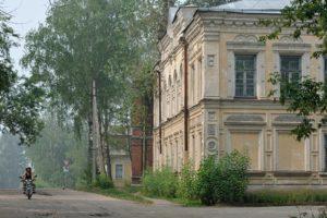 Бежецк (Тверская область): достопримечательности