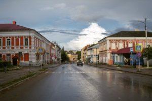 Бологое (Тверская область): достопримечательности