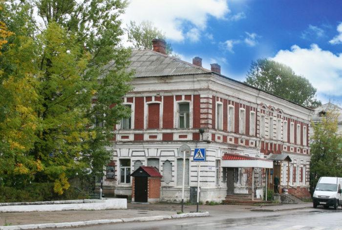 Бологовский краеведческий музей