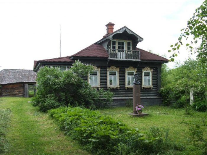 Дом Калинина