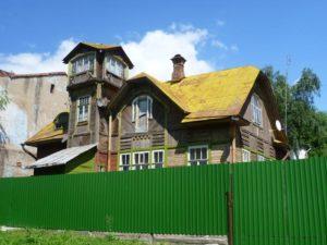 Дом Жардецкого