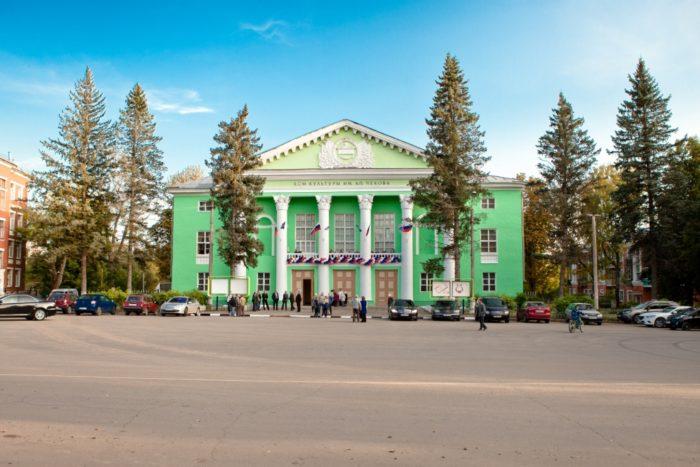 Дворцы культуры Алексина-01