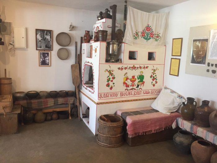 музей каши