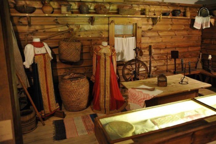 Музей Кашина
