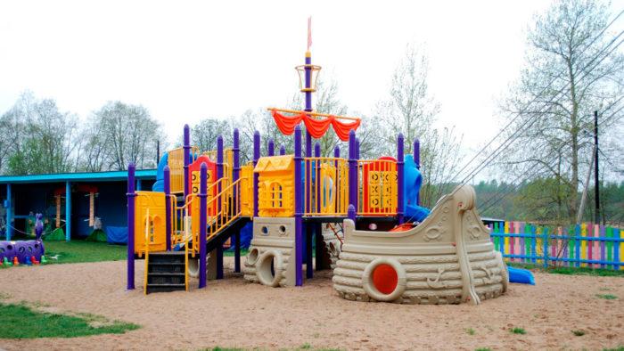 НЛО парк