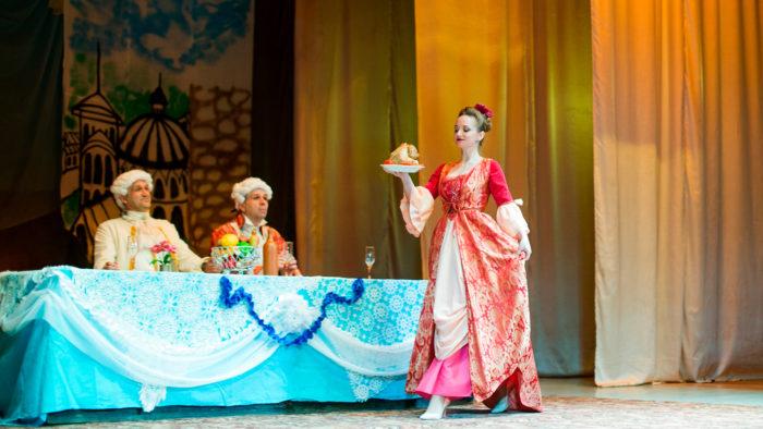 Театр «У Гаши»